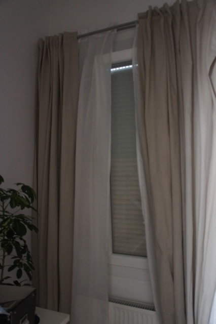 ClosedBlinds