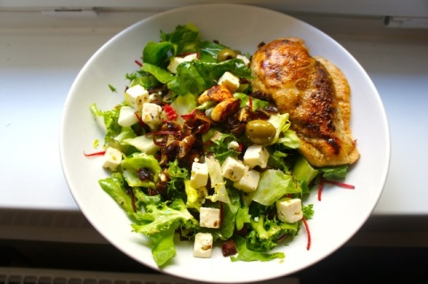 SaladDone