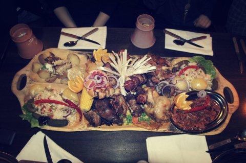foodplatter