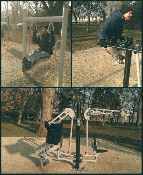 skjalg park workout