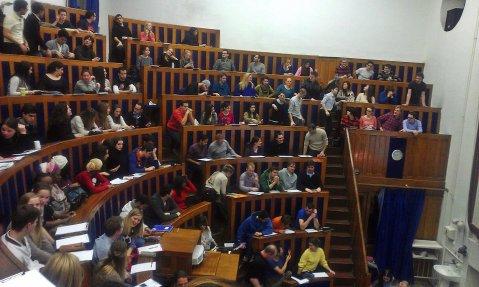 MP lecture