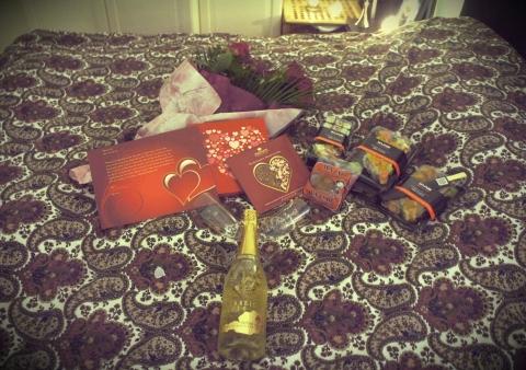 Valentine'sSurprise