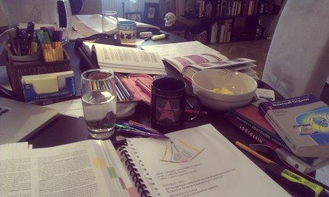 studymess
