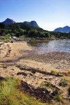 Grønnøya picnic spot