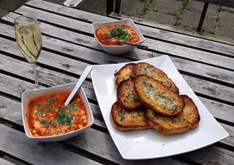 Karolina lunch 2