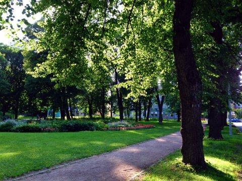 Slottsparken 2