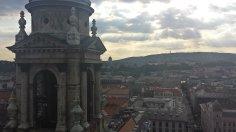 Basilica view 3