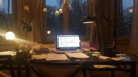 Studyspot