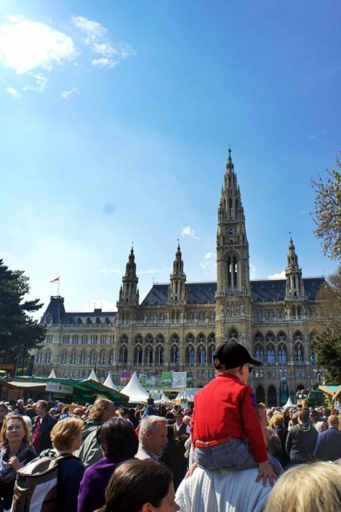Vienna 2014 - 17