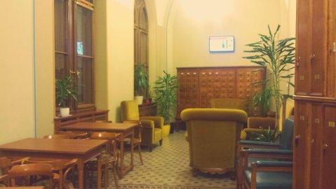 LibraryLoungeArea