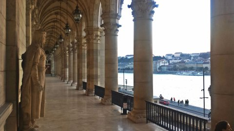 ParliamentCorridor