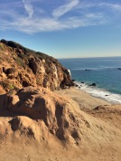 Road trip up the California Coast: Malibu