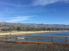 Road trip up the California coast: Santa Barbara